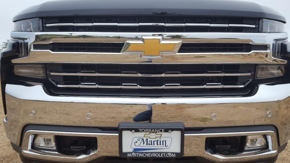 End of Lease Martin Chevrolet