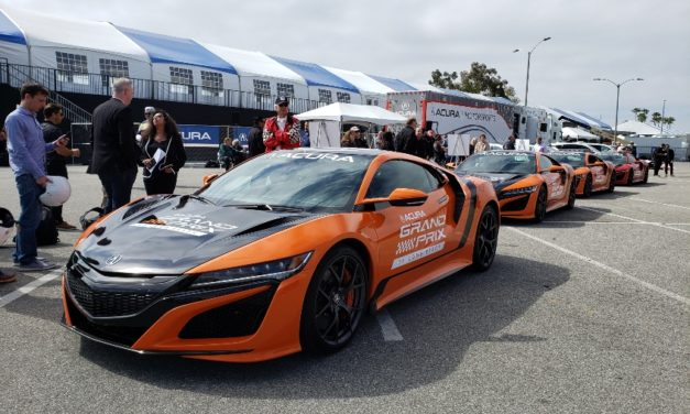 Long Beach Grand Prix – How To Get Behind The Scenes!
